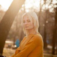 Весна :: Kris Vinnikova