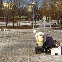 Настоящий март (какого ждем) :: Андрей Лукьянов