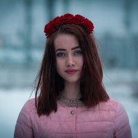 Амина :: Шахин Халаев