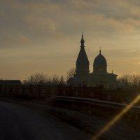 Утро :: Андрей Бурлака