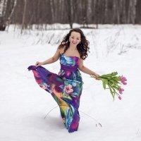 Пора сажать цветы! ))) :: Ренат Менаждинов