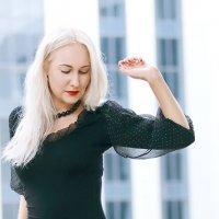 Соня :: Сергей Удовенко