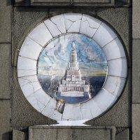 Северный речной порт. Москва :: Валерий Пегушев