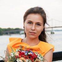 Люсия :: Татьяна Шмыголь