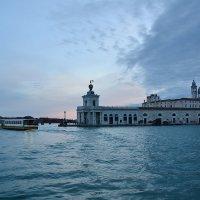 Вечер в Венеции :: Николай Танаев