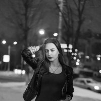 Портрет :: Елена Журавлева