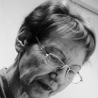 Учиться никогда не поздно :: Tanja Gerster