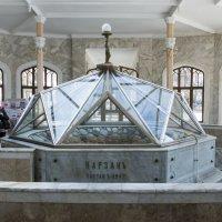 Кисловодск, источник Нарзан :: Герасим Харин