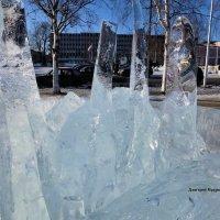 Ледяные иглы :: Дмитрий Ерохин