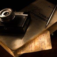 Светопись или световая фотография (световая кисть) :: Arthur Kayumov