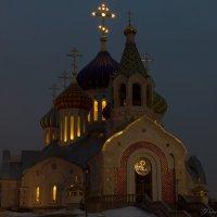... :: Алексей Грознов