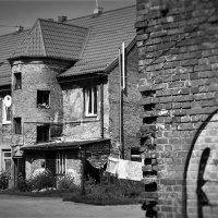 Старый замок на новый лад :: Марина