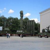 Наша армия самая сильная :: Дмитрий Никитин