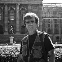 однажды в Мюнхене... :: Александр Корчемный