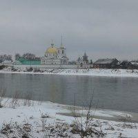Спасо-Казанский Симанский женский монастырь. :: BoxerMak Mak