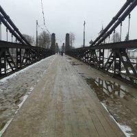 Мост :: BoxerMak Mak