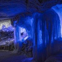 Ледяной мир :: vladimir