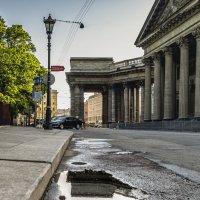 Казанская улица** :: Valeriy Piterskiy