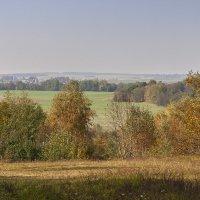Осень :: Николай Климович
