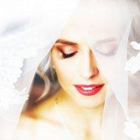 Невеста :: Marine Demosiuck