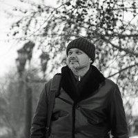 Зимняя 2 :: Евгений Золотаев