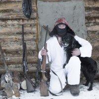 рыбалка+охота :: Олег Помыткин