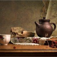 Иван-чай :: Lev Serdiukov