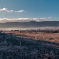 утро в долине :: Sergey Bagach