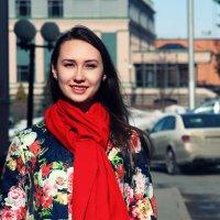 улыбнись :: lilya_ki .