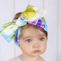 Маленькая модница :: Анна Щербакова