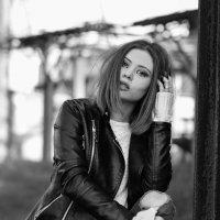 Do not be afraid to change something :: Katerina