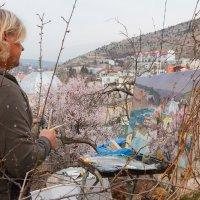 Весна время красок. :: Mihail Mihaylov