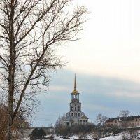 Торжок :: Андрей Козов