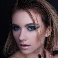 Beauty shoot :: Екатерина Стяглий