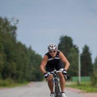 велоспортсмен :: Сергей Тетерев