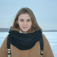 Милая девушка! :: Дарья Логвинова