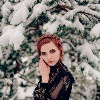 Катюша :: Ольга Круковская