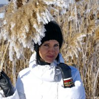 Зима :: Aleksey Litovchenko