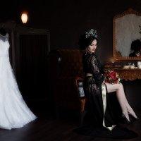 Утро невесты :: Наталья Исай