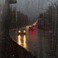 В нашем городе дождь... :: Laborant Григоров