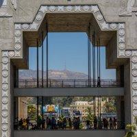 Окно в Голивуд :: Константин Шабалин