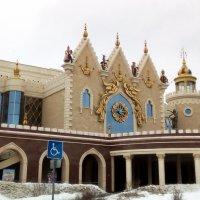 Здание кукольного театра :: Надежда