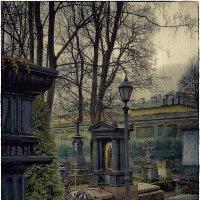 My magic Petersburg_02482 :: Станислав Лебединский