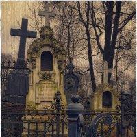 My magic Petersburg_02483 :: Станислав Лебединский