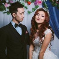 Свадьба :: Dmitriy Predybailo