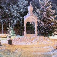 Зимняя прогулка по Хабаровску :: Оксана Успенская