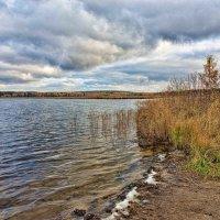 Озеро Булдым :: Александр К.
