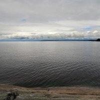 Онежское озеро. :: Елена Швецова