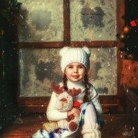Замечательный Фотограф Любовь Махиня  Ретушер Волшебник Мадина Ахтаева :: МАДИНА АХТАЕВА