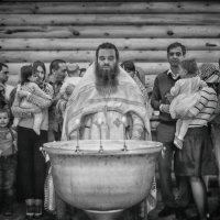 КРЕЩЕНИЕ :: Олег Князев